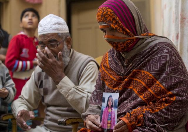 Zainab's murderer Imran Ali hanged at Kot Lakhpat jail